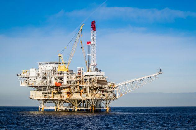 Photo : Ce flou juridique qui nuit à la lutte contre la pollution offshore