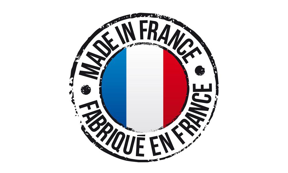 logo Made In France