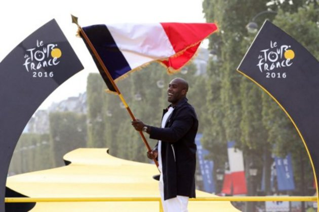 Photo : Jeux olympiques, que reste-t-il de nos amours ?