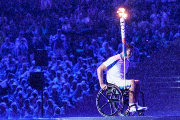 Photo : Jeux paralympiques, une communauté des anneaux comme les autres