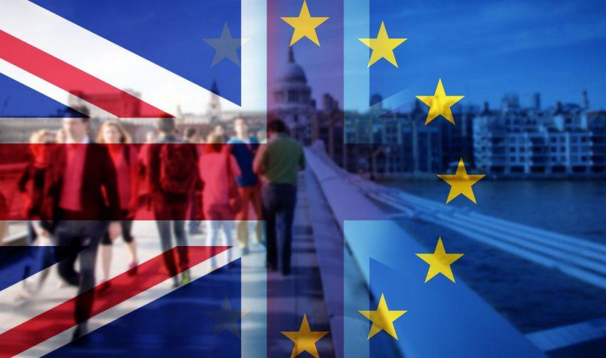 Photo : L'Angleterre du Brexit veut transformer les menaces en opportunités grâce aux ports-francs