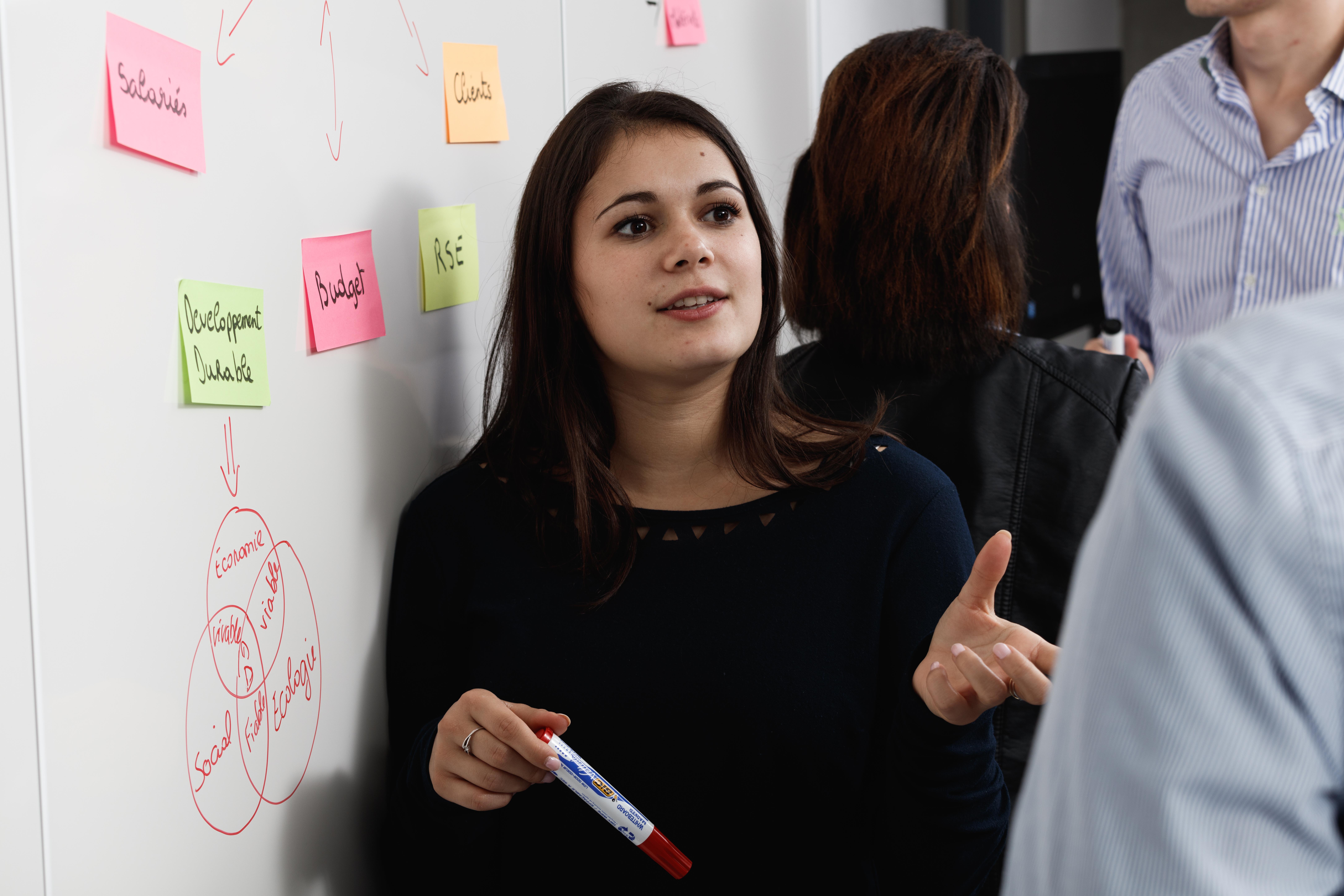 Formation des cadres : comment l'innovation pédagogique influence le management des entreprises