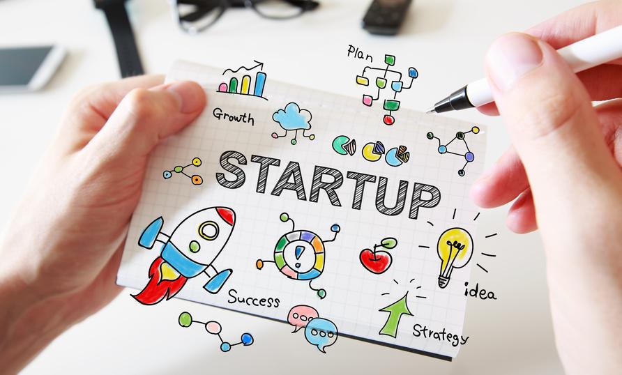 Photo : Start-up : des contraintes RH pas comme les autres