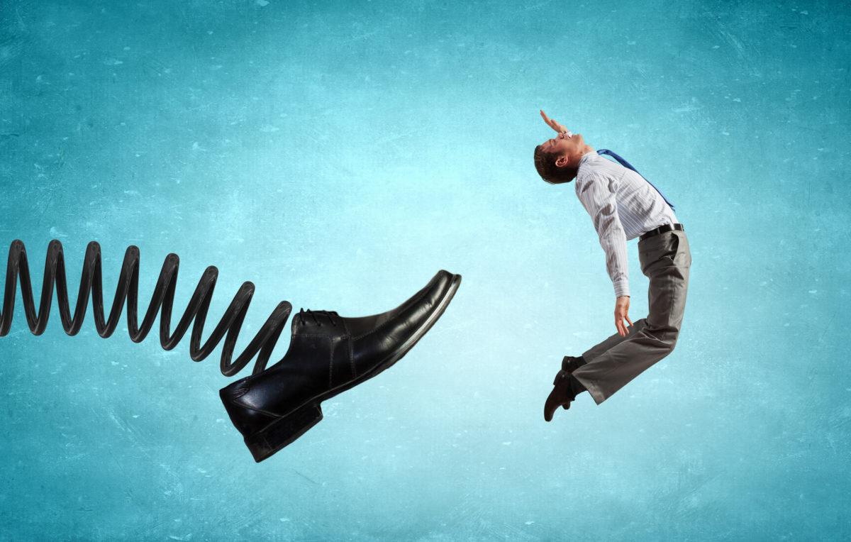 Photo : Perte d'identité au travail et identité sociale