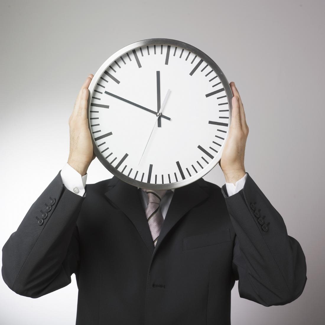 Réforme du temps de travail
