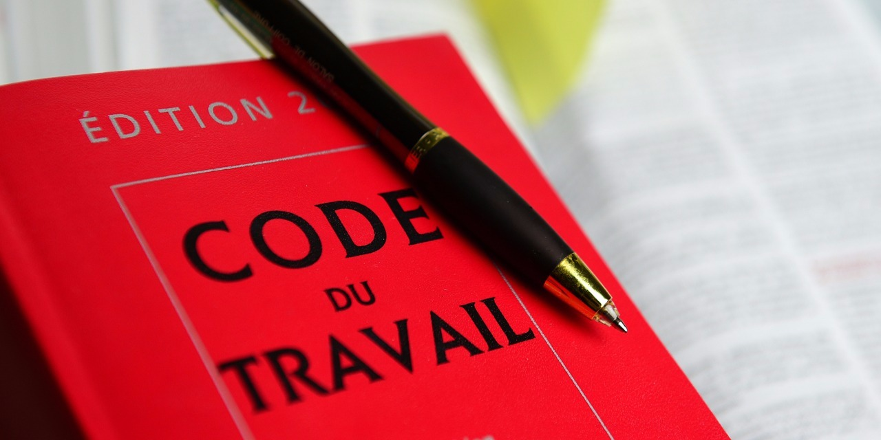 Code du travail - CDI de chantier