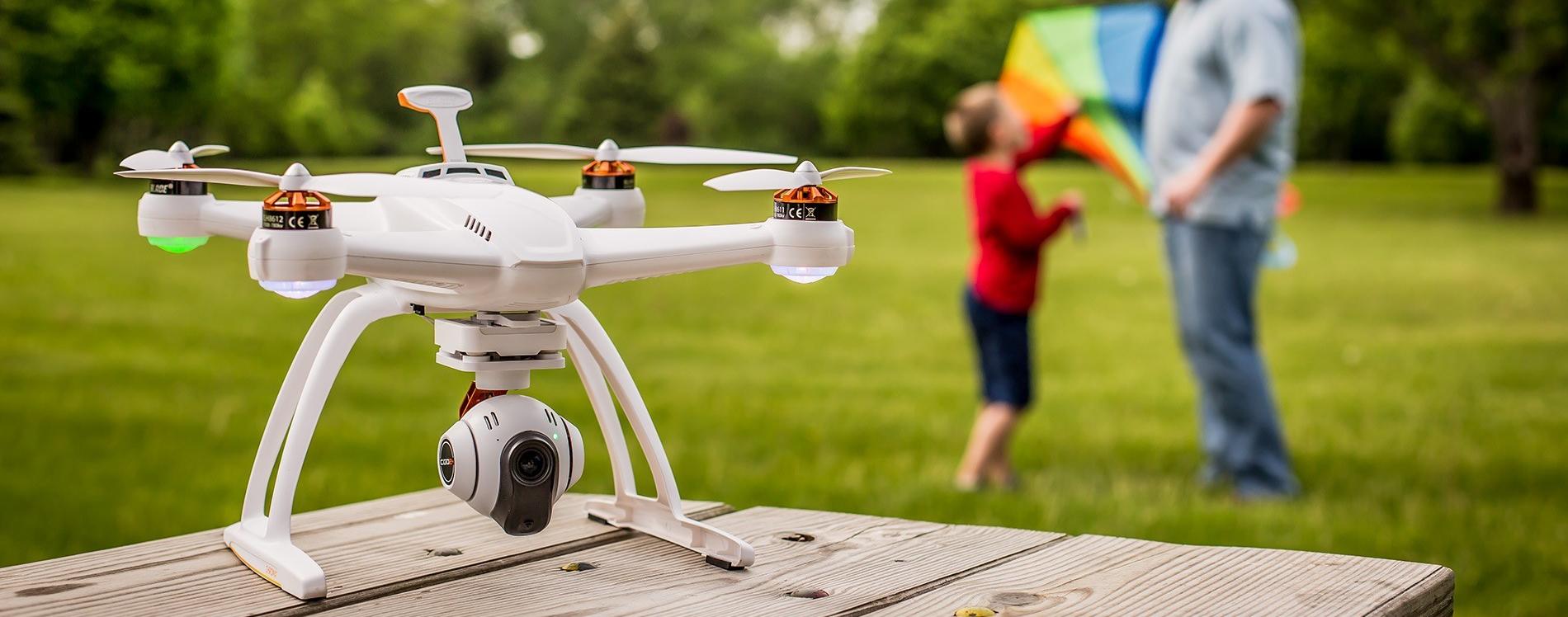 Drones : chronique d'un décollage annoncé