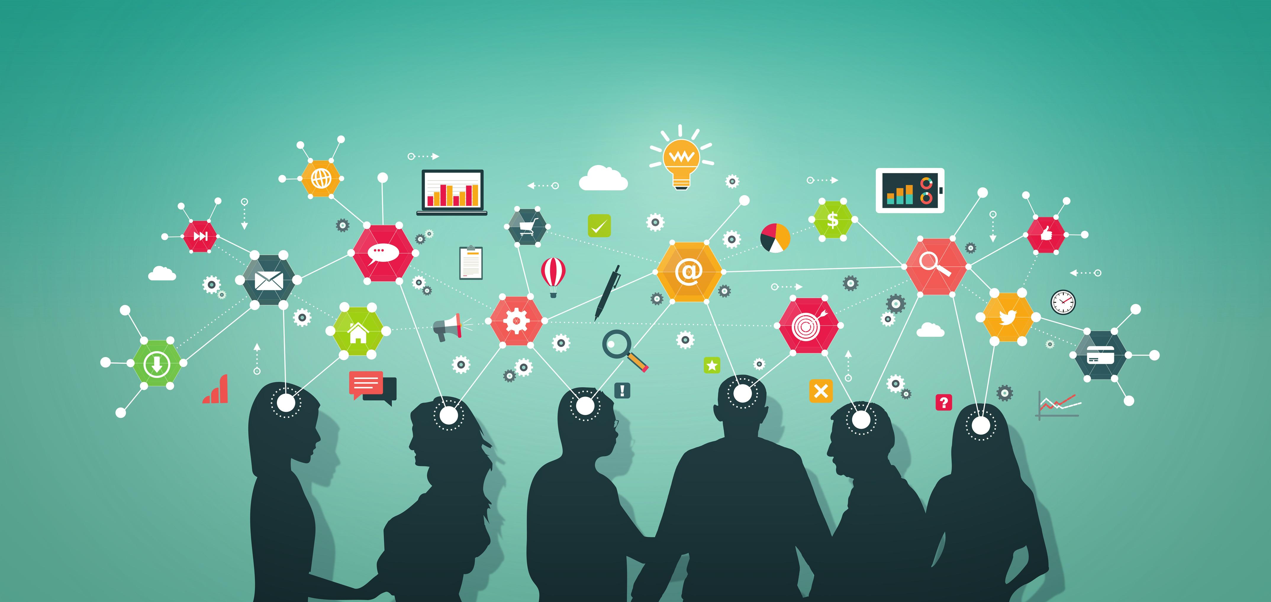 La digitalisation, menace ou opportunité pour les fonctions support ?