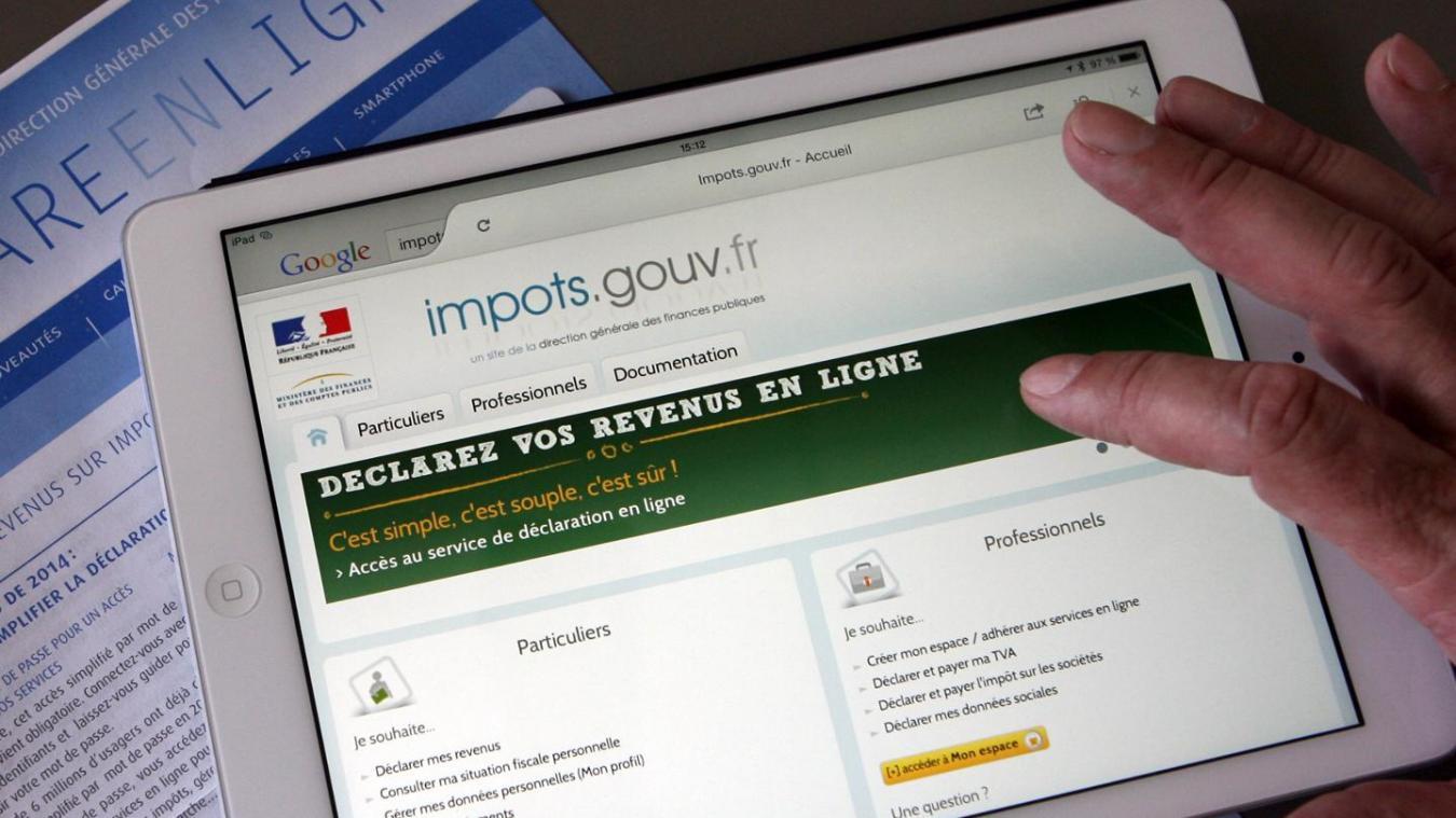 Déclarations d'impôts et droit à l'erreur : non, vous n'avez pas été trompés