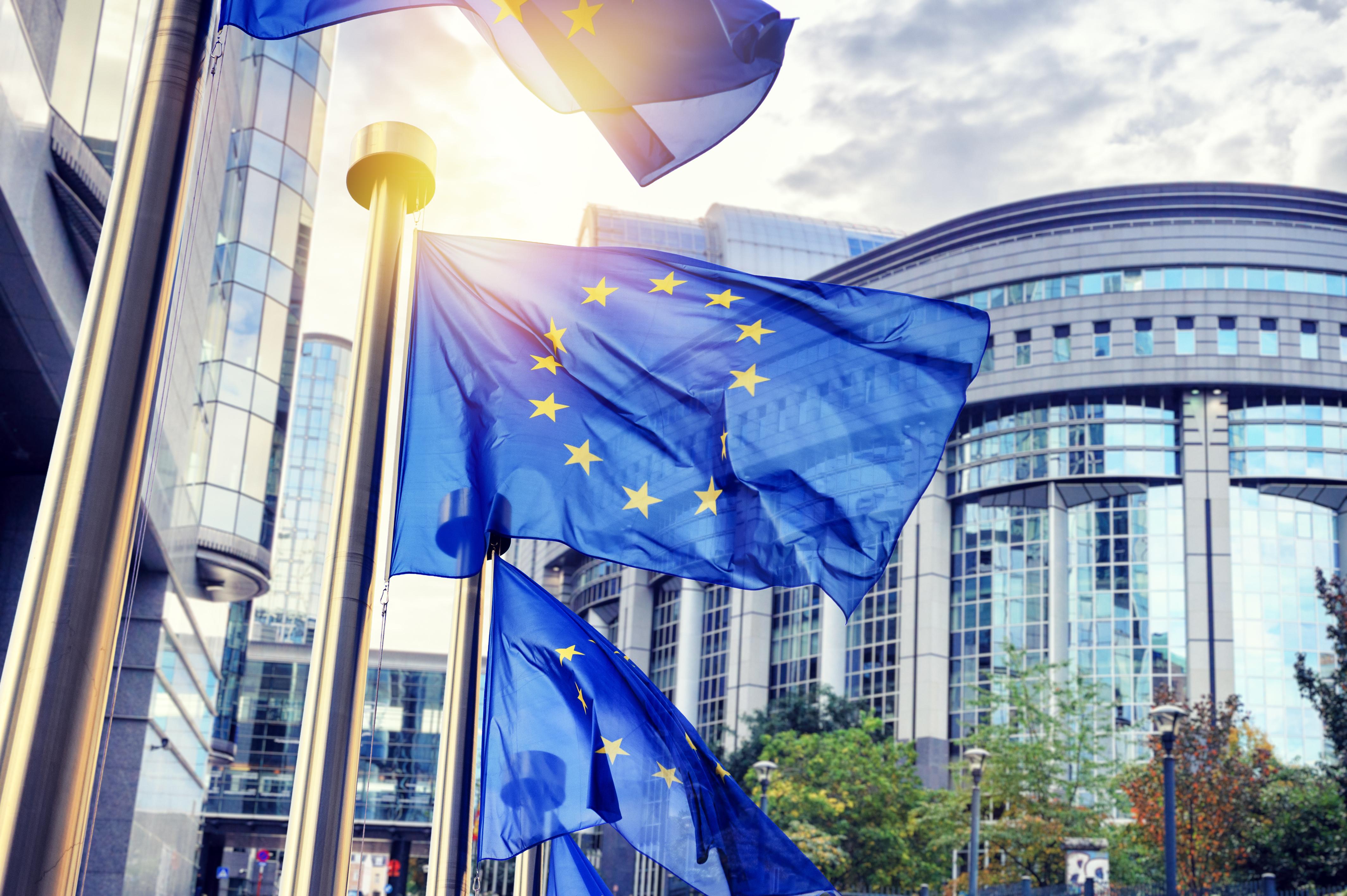 Photo : Budget de l'UE : les gagnants et les perdants