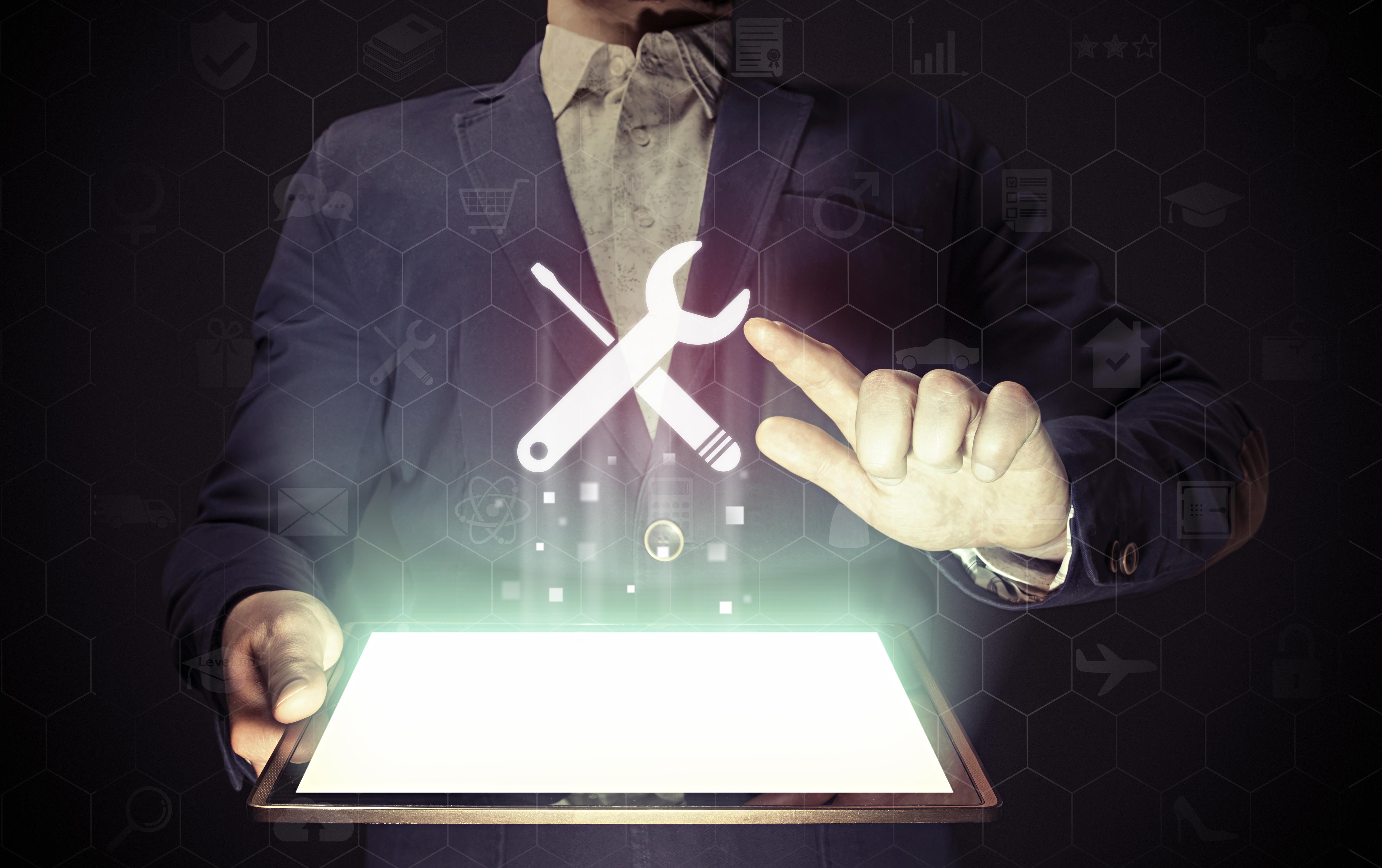 Photo : Enseignement supérieur : les profs se réinventent avec le numérique