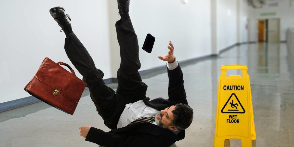 Photo : Les accidents du travail, un poison lent pour l'entreprise