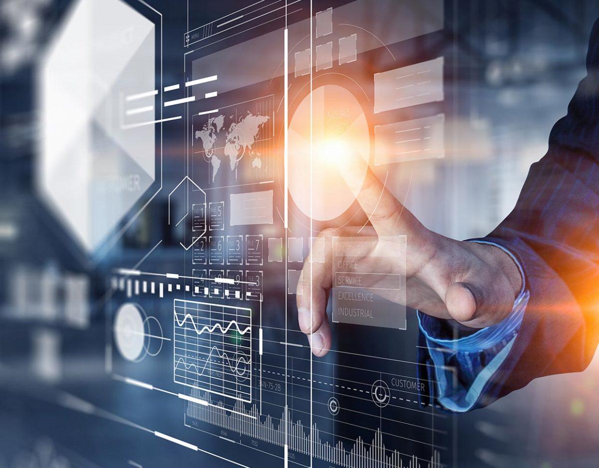 Photo : Comment le digital et les big data vont transformer le métier des cabinets d'audit