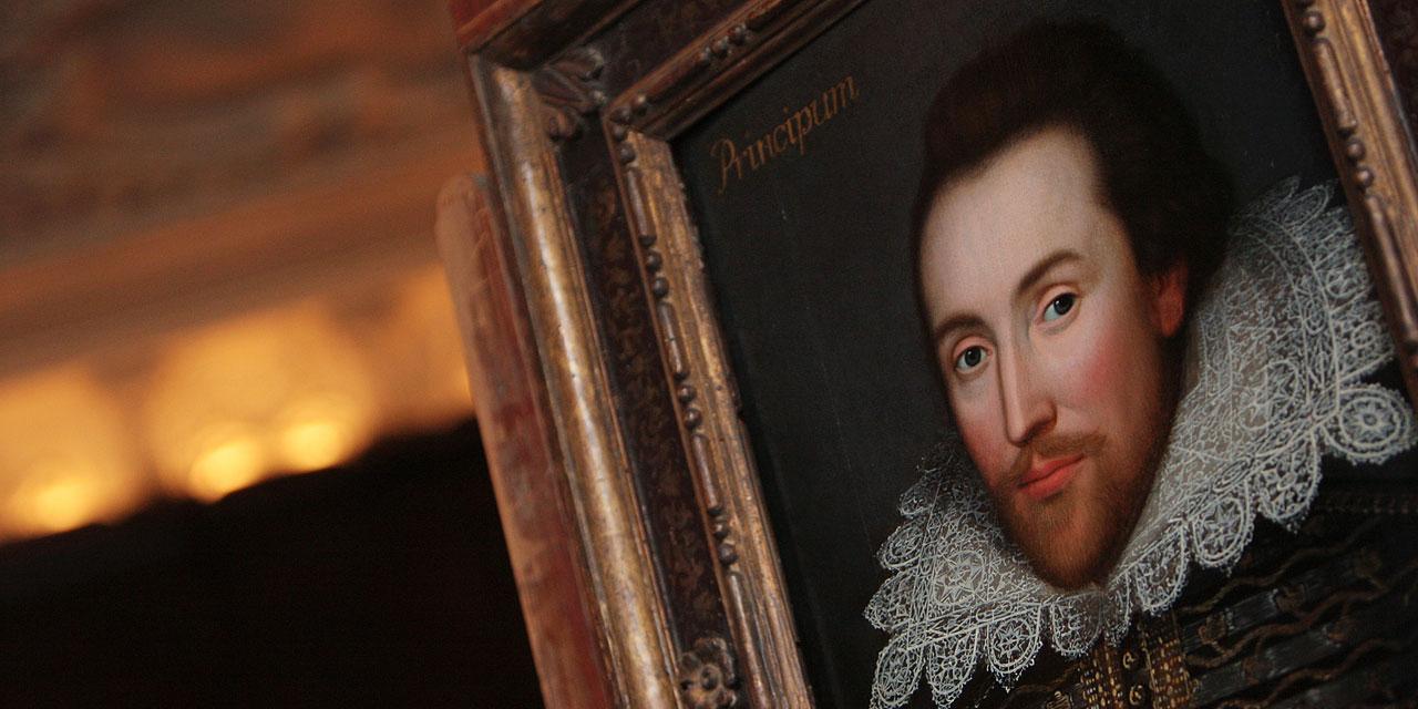 Photo : Pédagogie : enseigner la gestion avec Shakespeare et Louis XVI