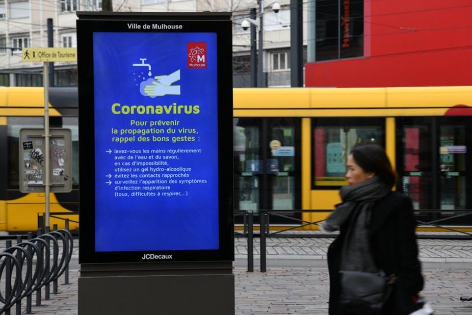Photo : La pandémie révèle nos rapports ambigus aux risques