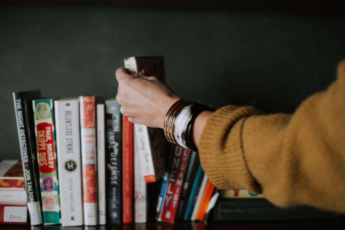 Photo : Trois livres à dévorer avant la fin de l'année scolaire