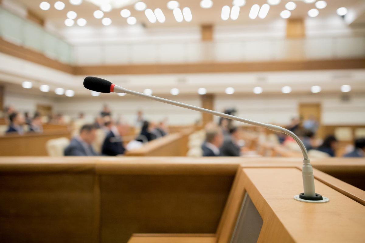 Photo : La Consultation Citoyenne a le vent en poupe avec la crise sanitaire de 2020
