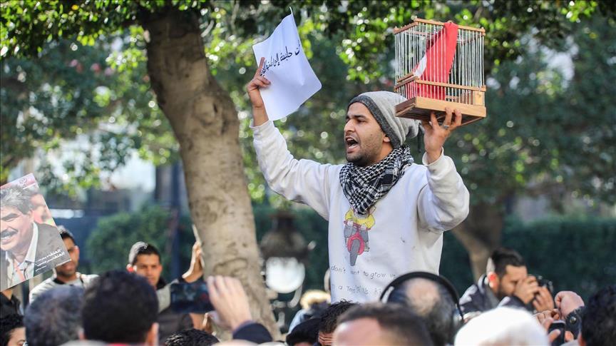 Photo : Indépendance de l'auditeur et peur dans un contexte de corruption : la Tunisie de pré-révolution