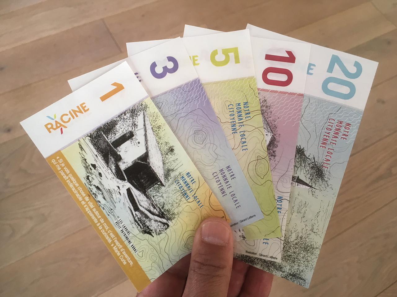 Photo : Monnaies locales dites alternatives : quelle est leur place dans l'écosystème ?