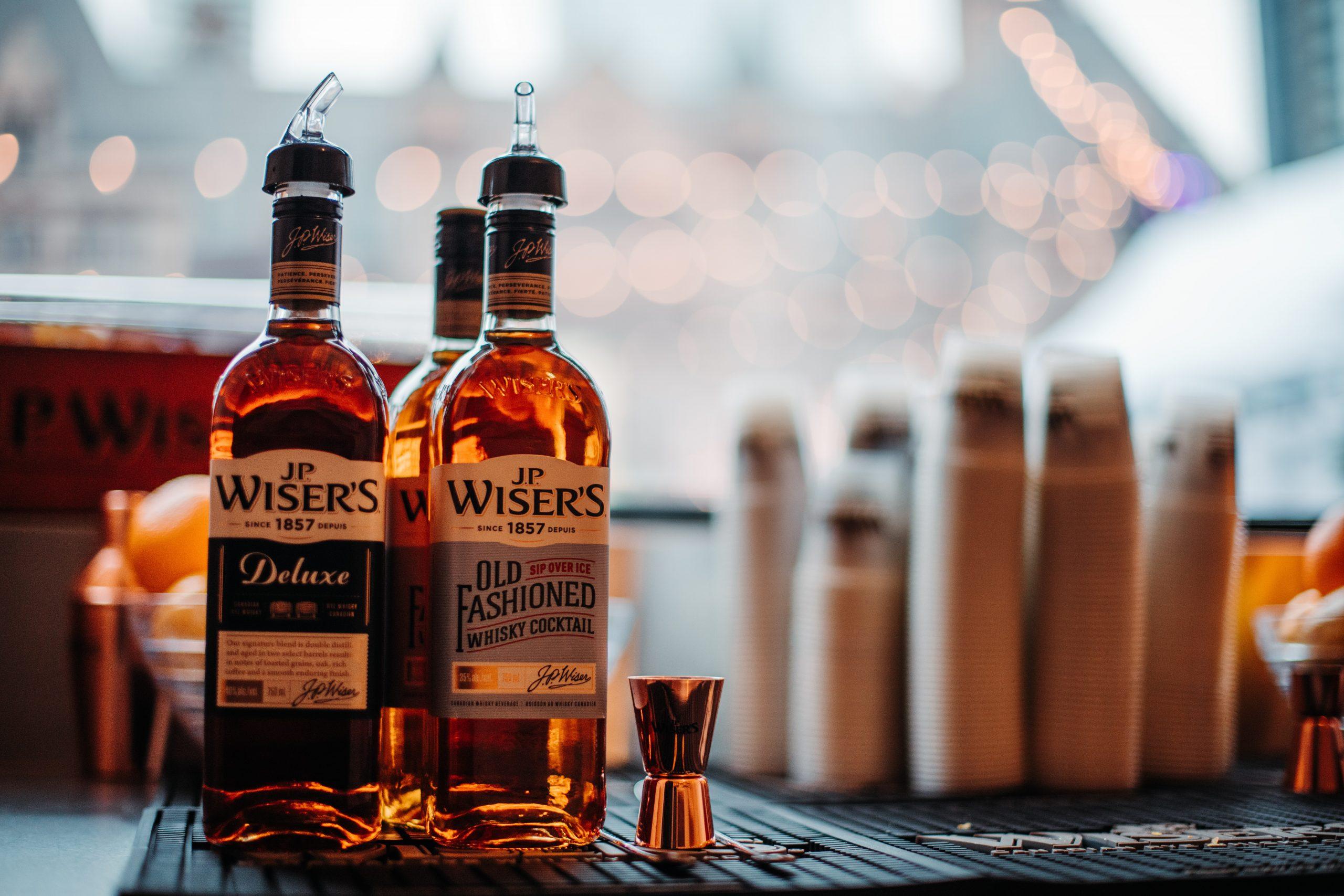 Photo : L'investissement en whisky: faut-il avoir foi en la parole des experts pour trouver la voie de la rentabilité?