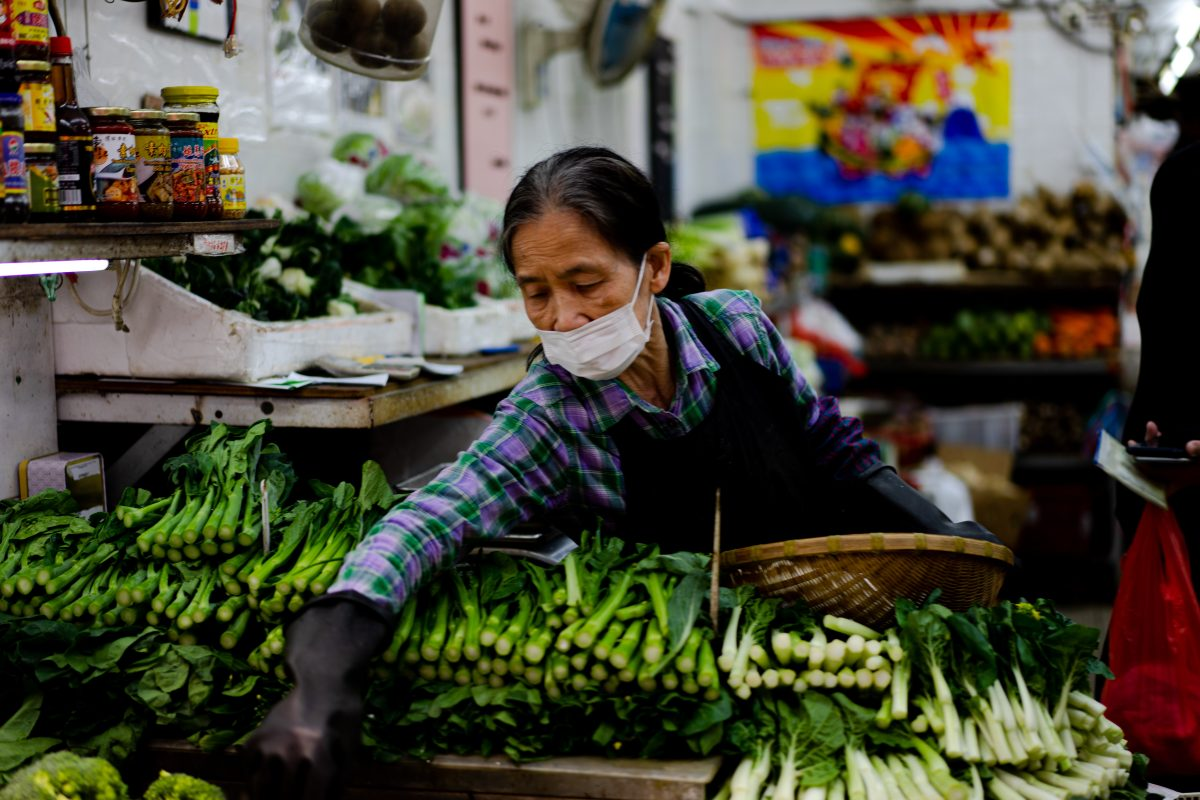 Photo : Barriers to sustainable food consumption and production in China: A fuzzy DEMATEL analysis from a circular economy perspective